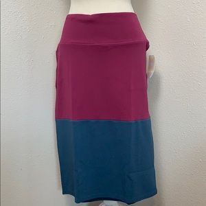 Lularoe Cassie Skirt 3XL - BB